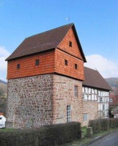 Kirchengemeinde Mitterode